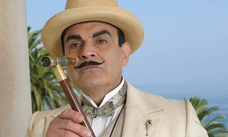 Poirot, el detective belga
